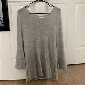 LC Lauren Conrad Sweaters - Gray Sweater
